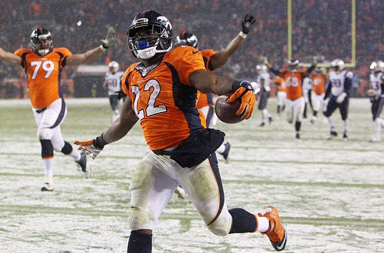 0a3cf3bdee7 Denver Broncos CJ Anderson Ready to Carry the Load