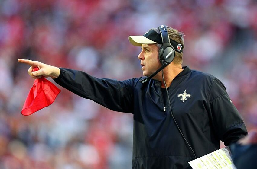 Image Result For Sean Payton Coaches To Be More Logical With Red Flags