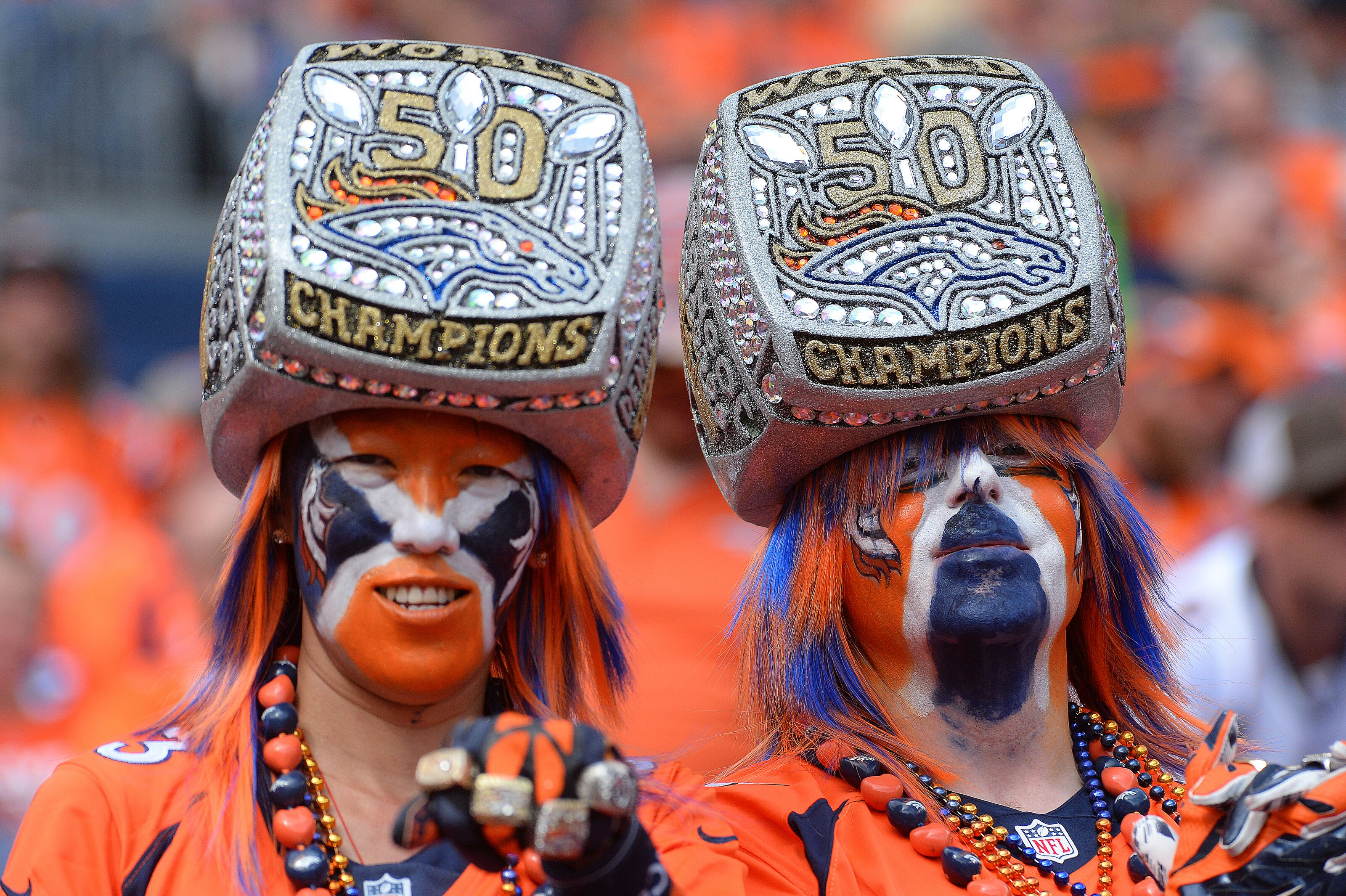 FanSided Fandom 250: Where do the Denver Broncos rank?