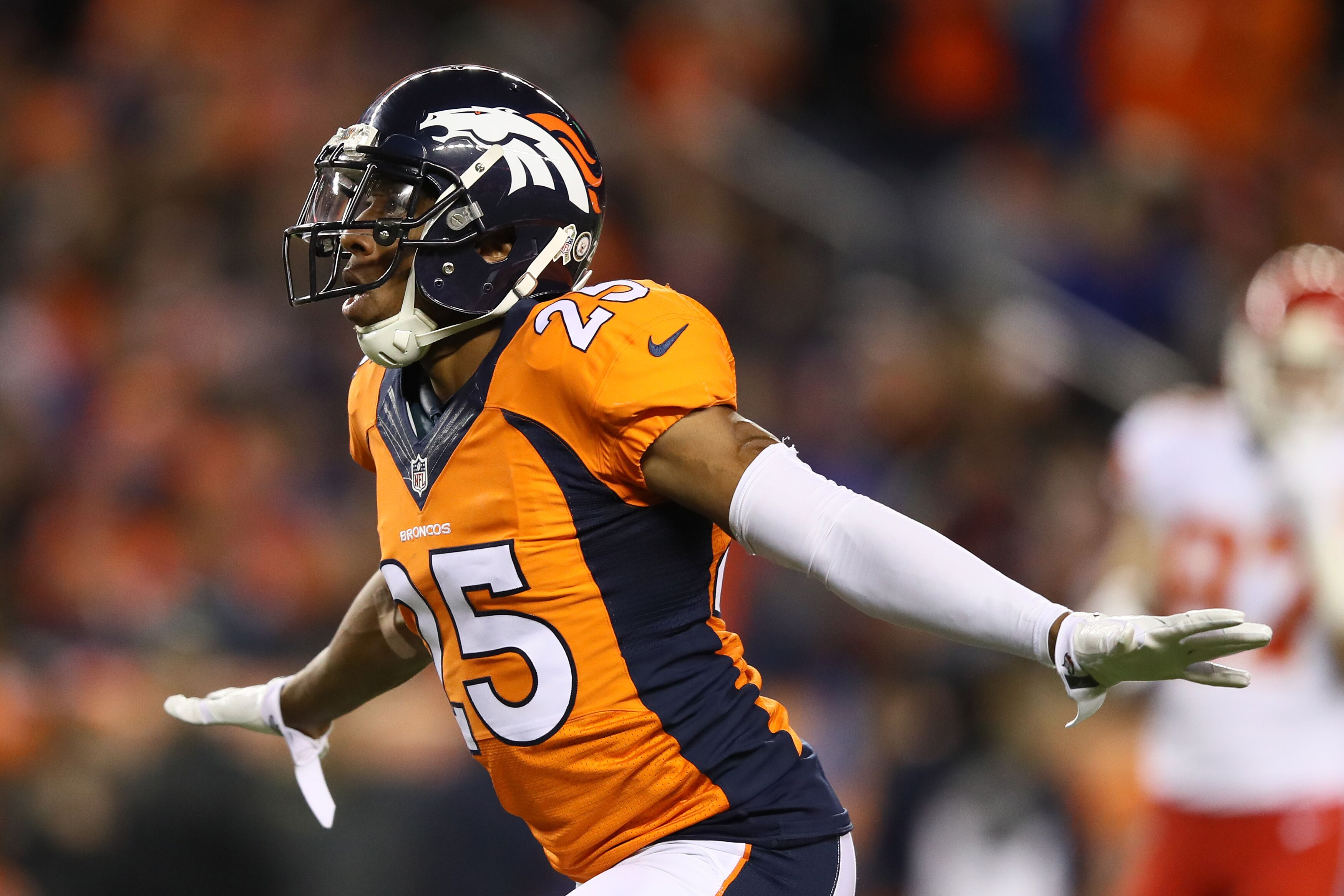 Chris Harris Jr. contract report seems horrible for the Broncos