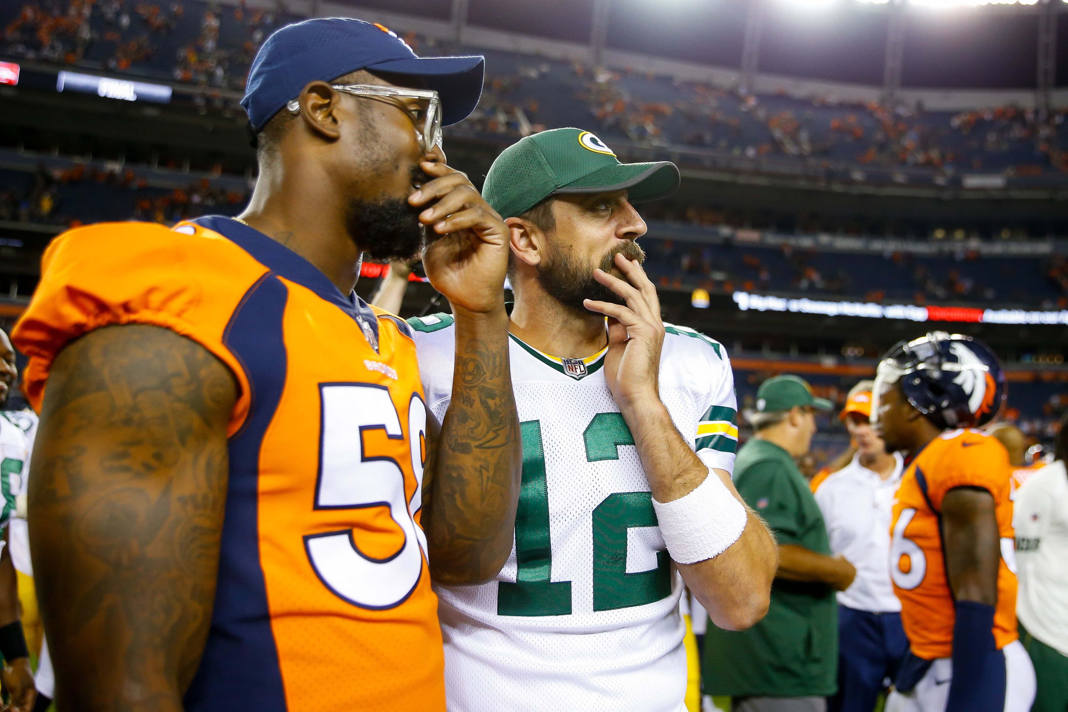 Denver Broncos 2019 Opponent Preview: Green Bay Packers