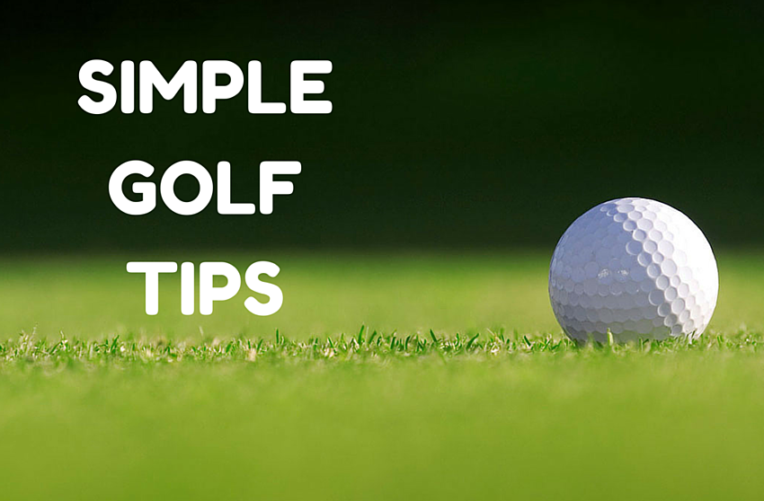 golf topics to write about