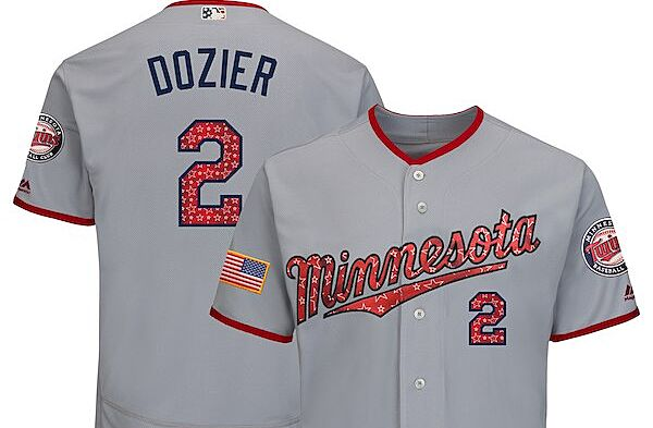 bcc96e2ced9 Get ready for July 4 with Minnesota Twins gear