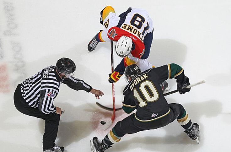 Canadian Hockey League Round 3 Preview, Predictions