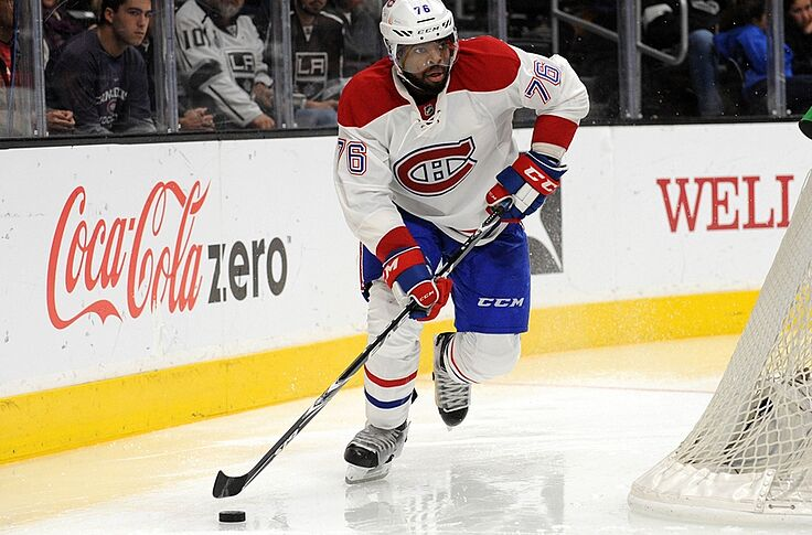 Montreal Canadiens Trade Rumors: P K  Subban's Name Re-Emerges