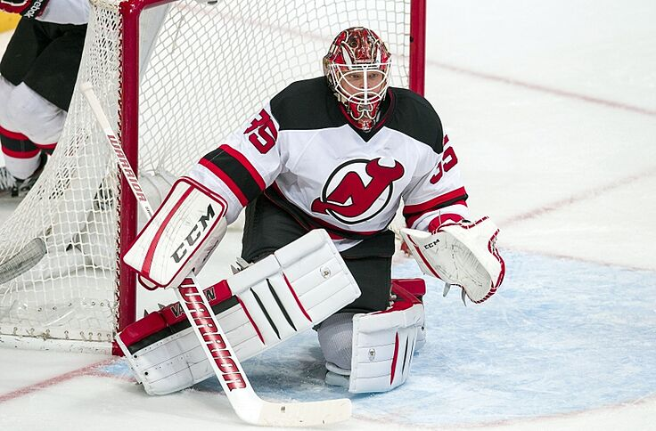 New Jersey Devils Season Preview: Keys to Playoff Contention