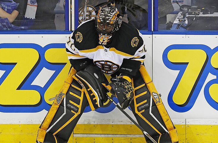 Boston Bruins G Malcolm Subban Could Be On Las Vegas Radar
