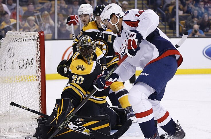 Boston Bruins G Malcolm Subban Losing Trade Value Fast
