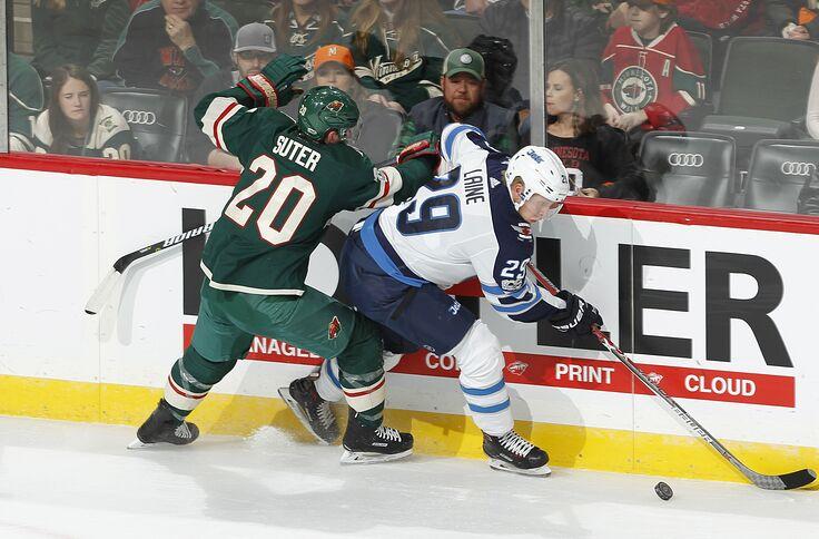 Nhl Playoffs 2018 Winnipeg Jets Vs Minnesota Wild Start Time Live Stream Tv Info