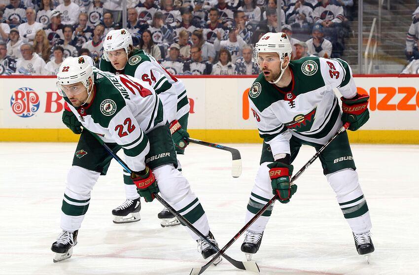 Nhl Trade Grade Minnesota Wild Trade Mikael Granlund To