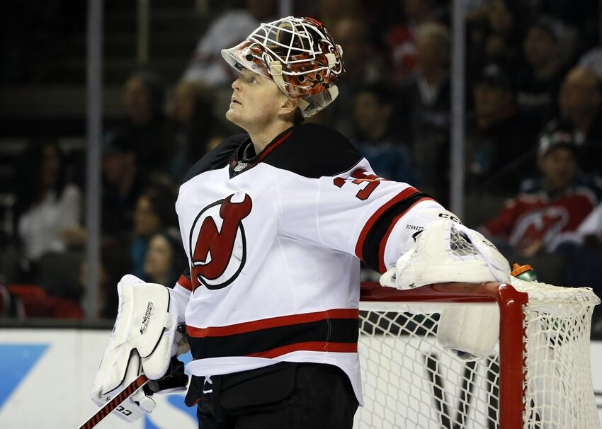 New Jersey Devils Season Ends With A Loss In Florida