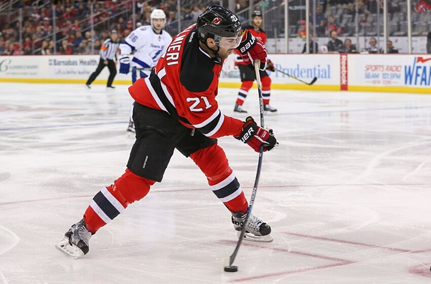 1e49d4bc1 New Jersey Devils  Kyle Palmieri Added to Team USA Roster