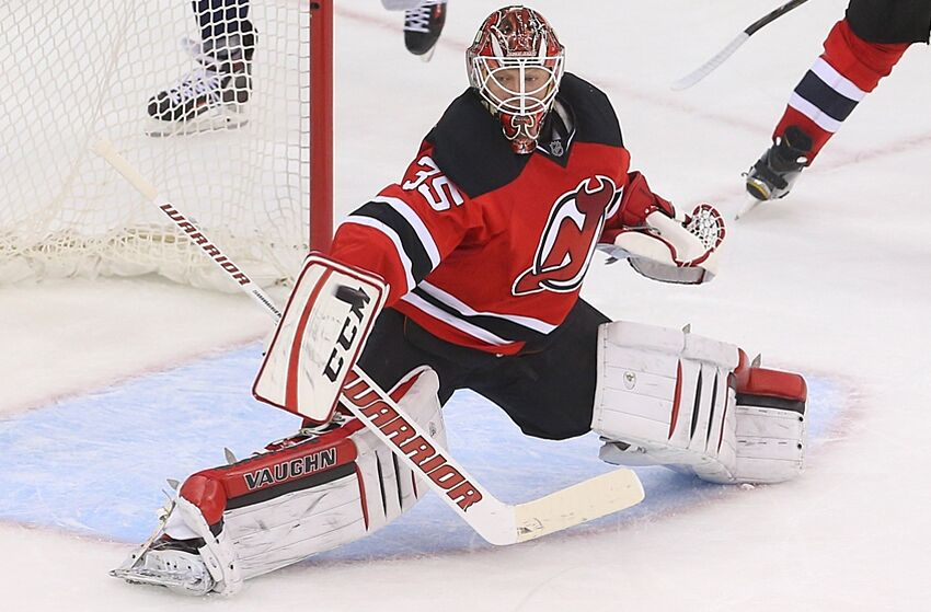New Jersey Devils  Cory Schneider Will Benefit from World Cup of Hockey e5d46fef4