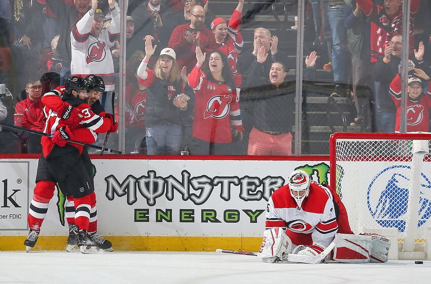 How New Jersey Devils Can Make Prudential Center More Intimidating e5cec0f06