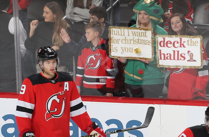 b3e3f521a02 New Jersey Devils  There s Reward In Playing Taylor Hall