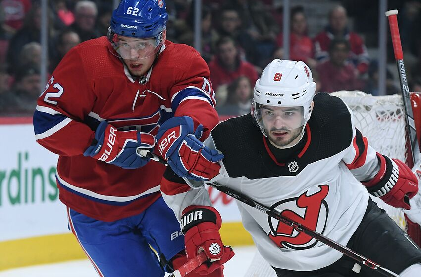 d142a7df21d New Jersey Devils Trade Deadline Profile  Montreal Canadiens