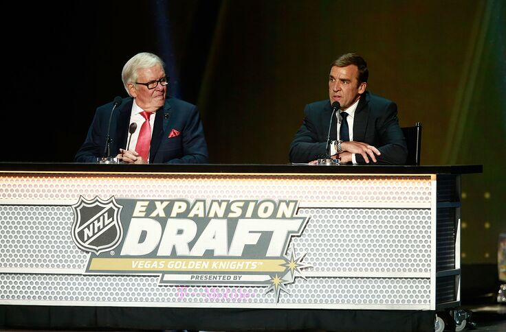 online retailer a5085 34748 New Jersey Devils Have Big Issue With Expansion Draft