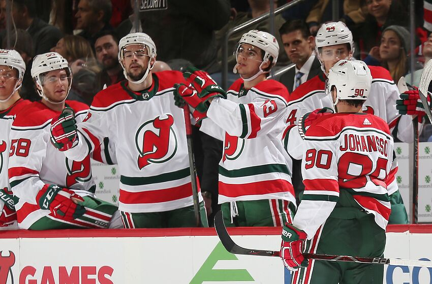 New Jersey Devils  Players They Should NOT Trade 43a565119