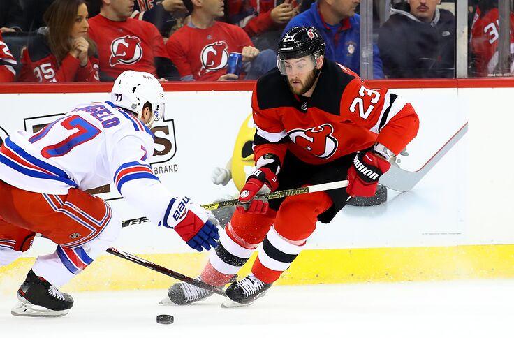 promo code 74984 4a365 Former New Jersey Devils Forward Stefan Noesen Gets A Chance