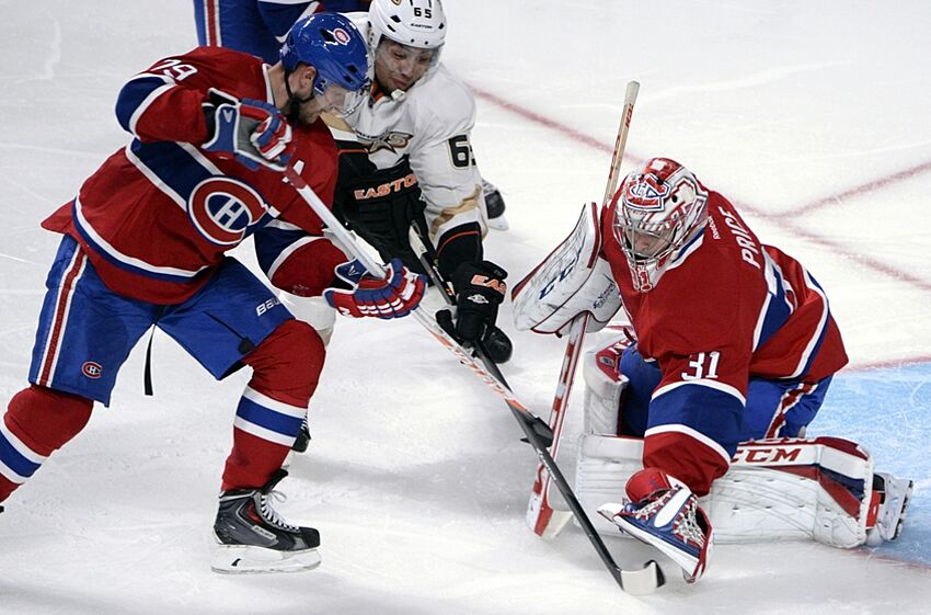 e01149f5b Anaheim Ducks vs. Montreal Canadiens  Game Preview