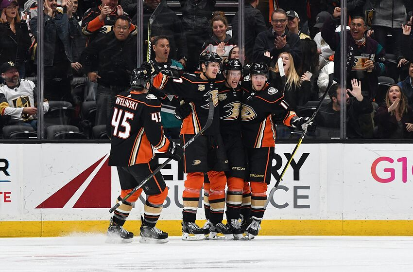 2aa20079c Anaheim Ducks  A Call For us to Rise and Fly Together