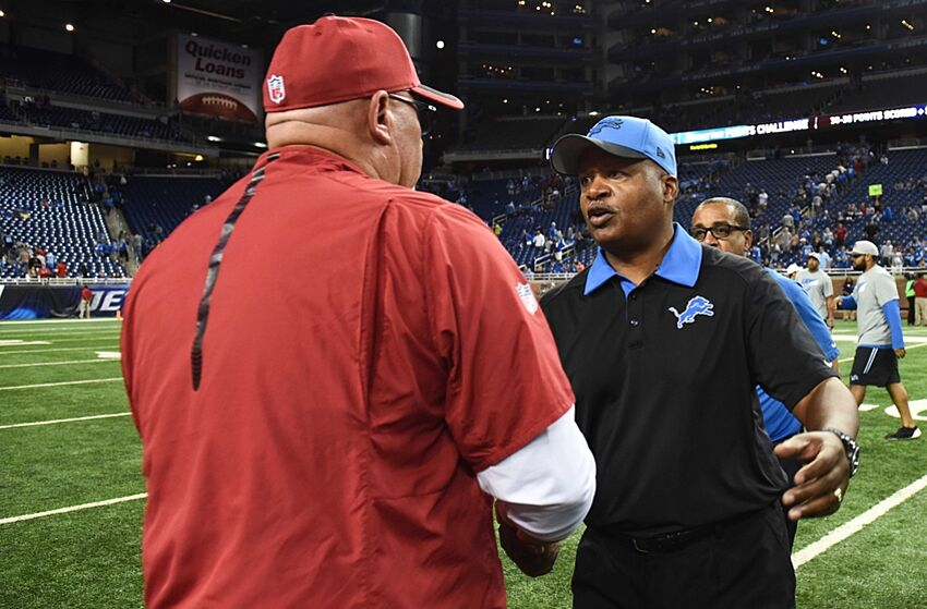 Jim Keim Ford >> The Arizona Cardinals need to thank the Detroit Lions