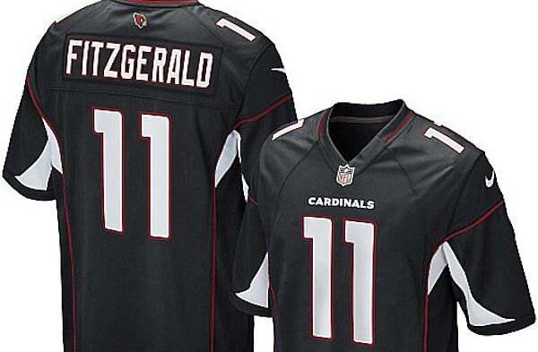 new styles 50872 add95 Must-have Arizona Cardinals items for the 2018-19 season
