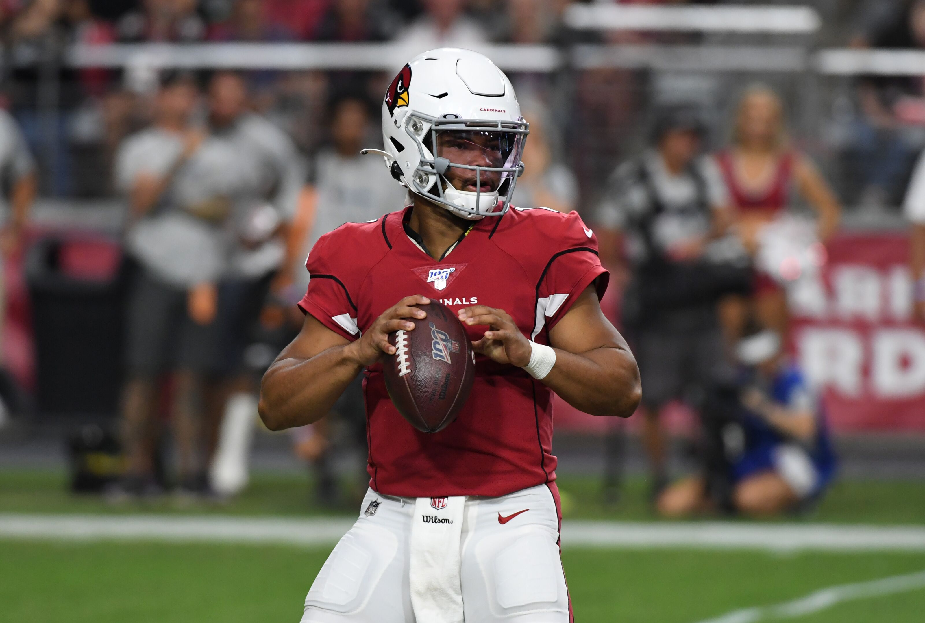 Arizona Cardinals: Overreaction Friday