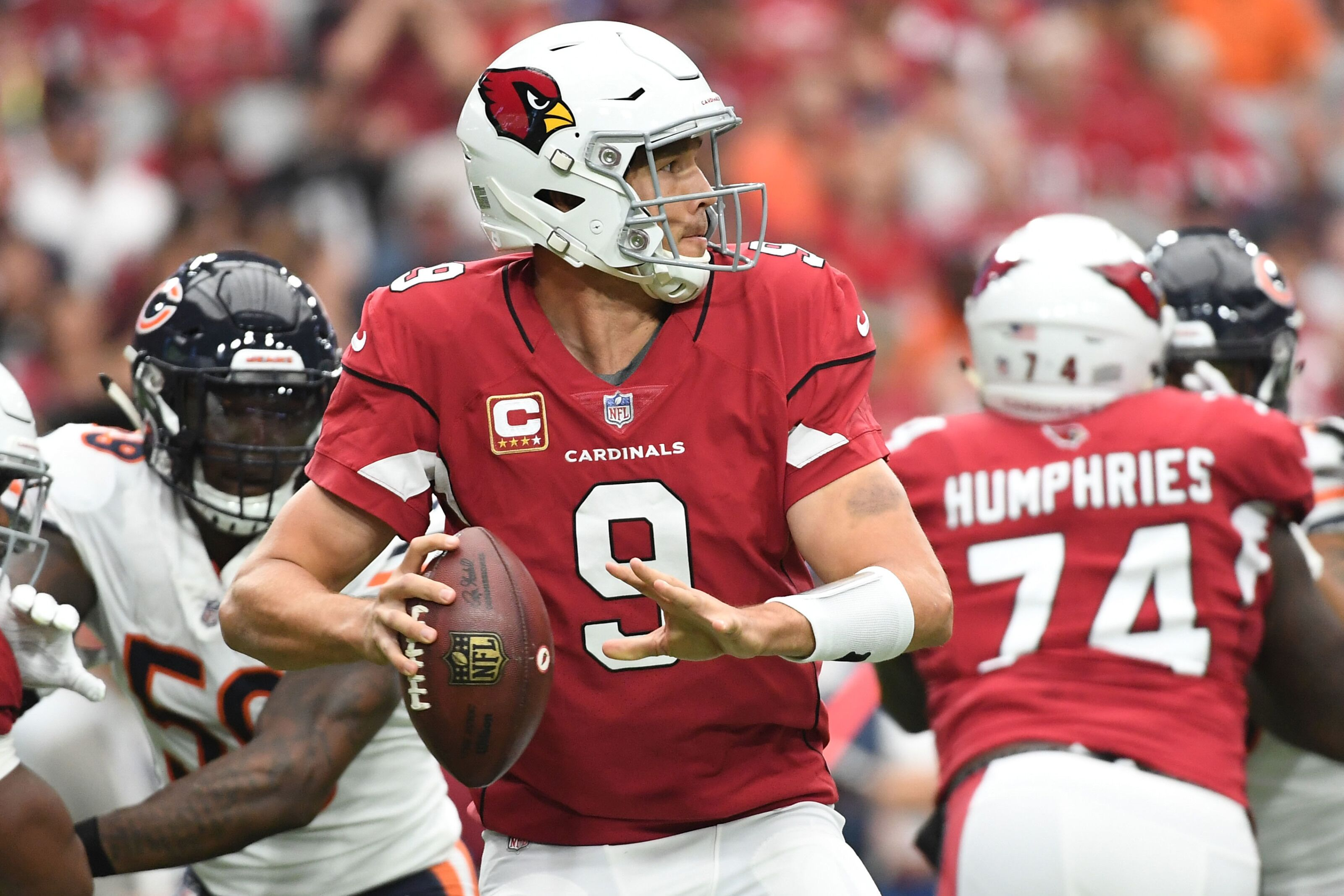 5 free-agent signing mistakes by the Arizona Cardinals