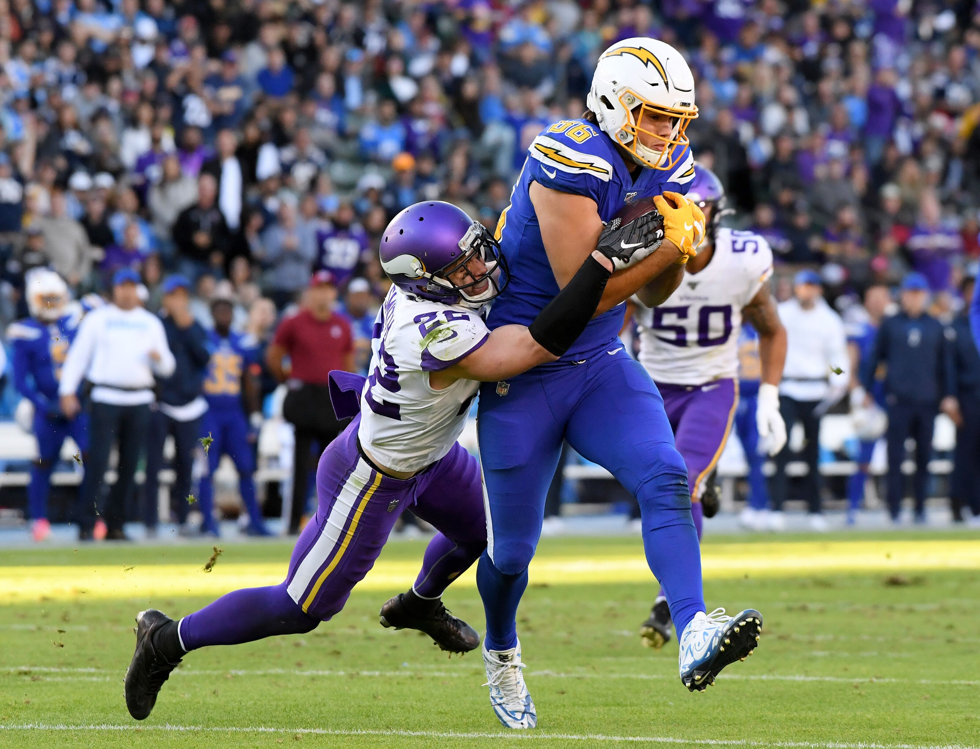 Arizona Cardinals could seek star for the tight end position