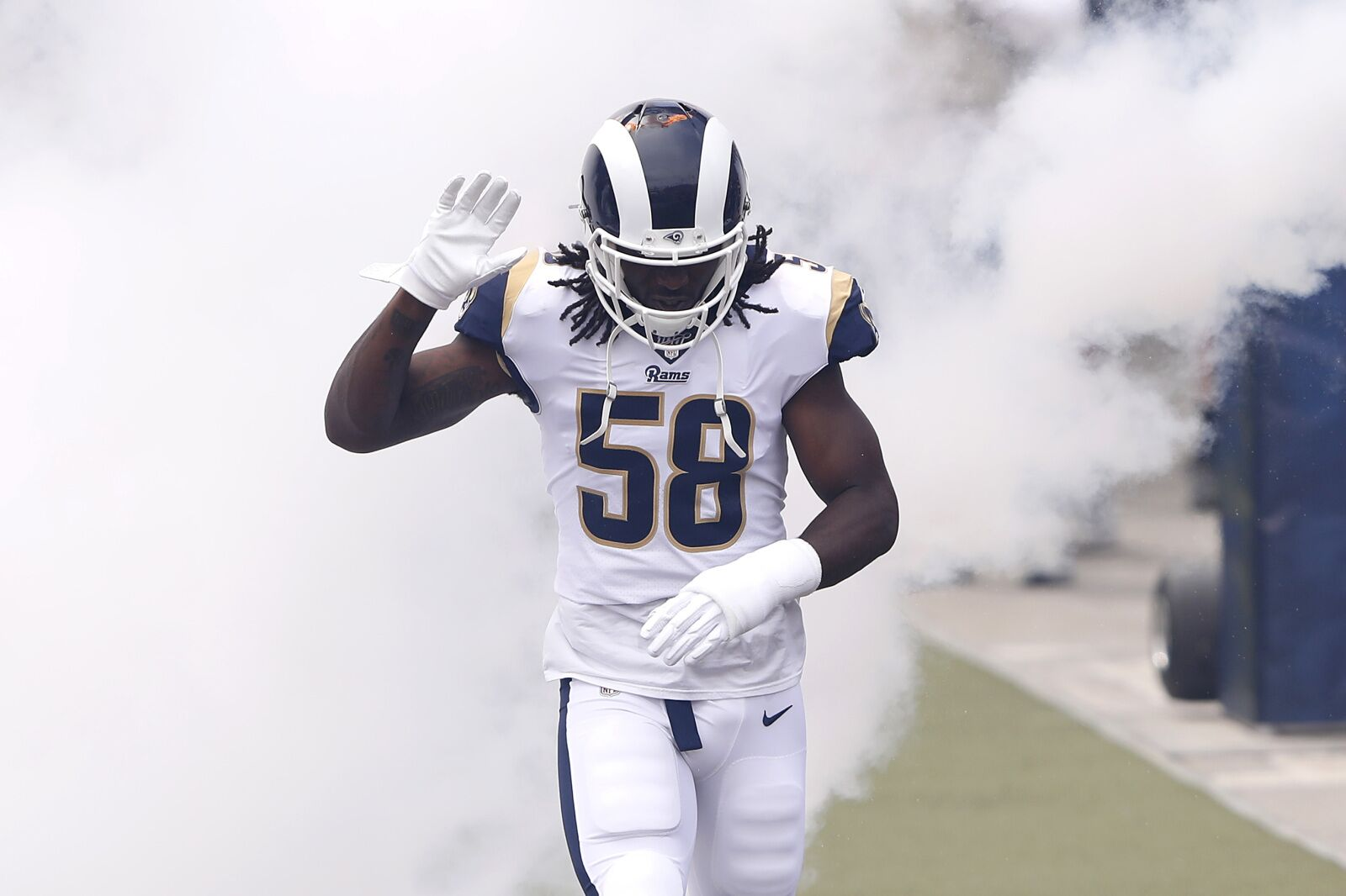 LA Rams 2020 UDFAs can mean future impact players