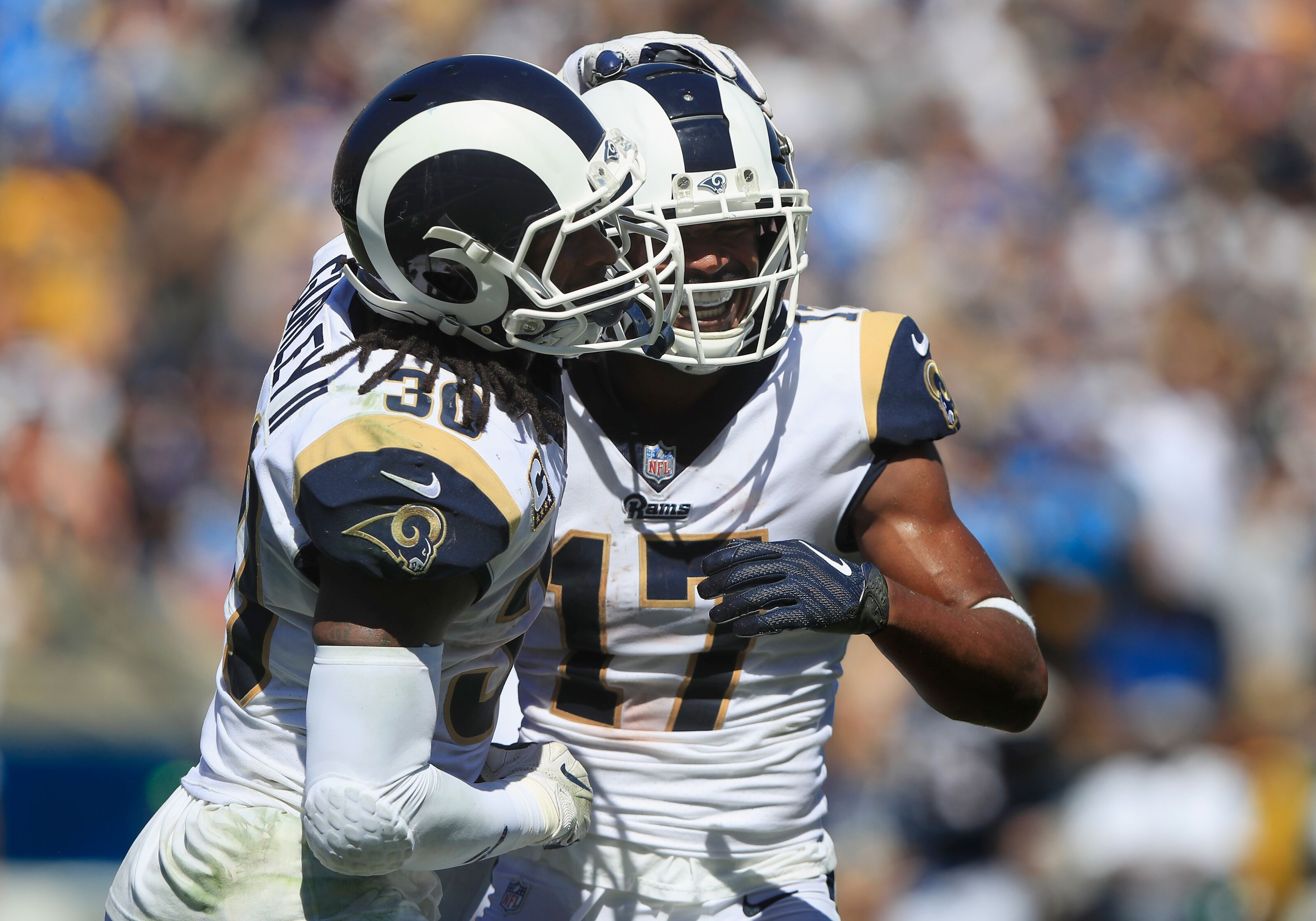 Los Angeles Rams: 3 bold predictions for Week 7 against the 49ers