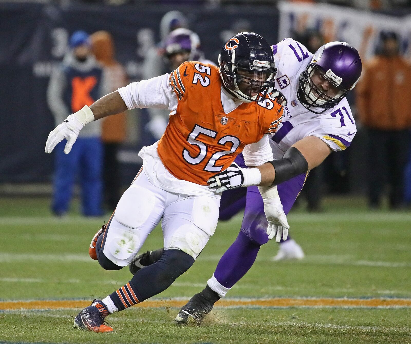 Los Angeles Rams: 3 predictions for Week 14 at the Chicago Bears