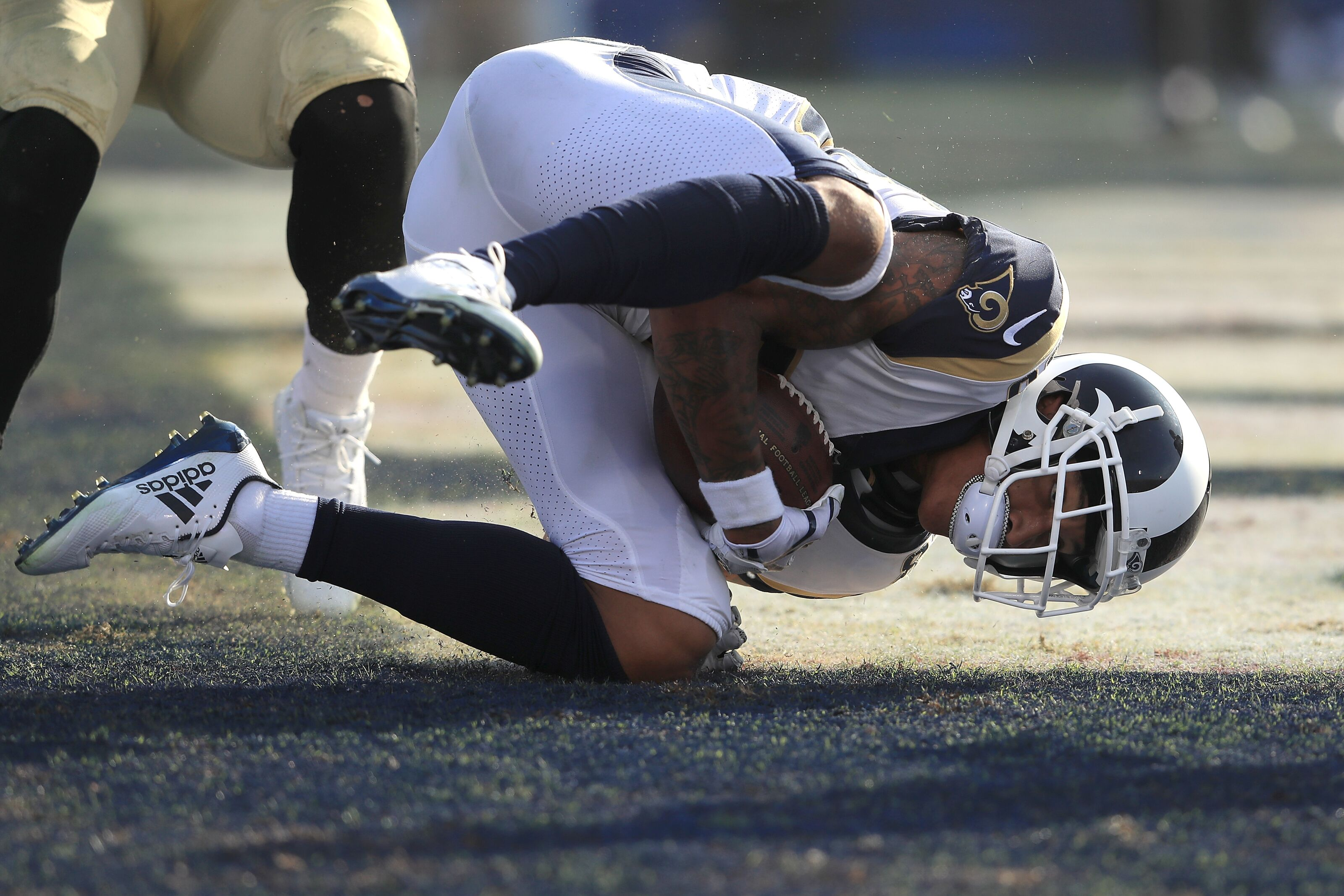 Los Angeles Rams: Backup receivers missed opportunity to shine in first preseason game