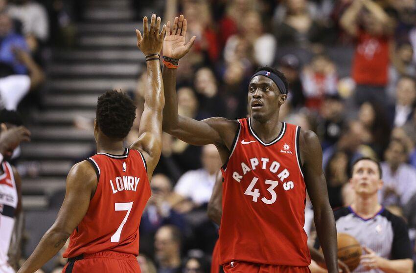 Show diễn một người mang tên Kawhi Leonard sẽ là tử huyệt của Toronto Raptors