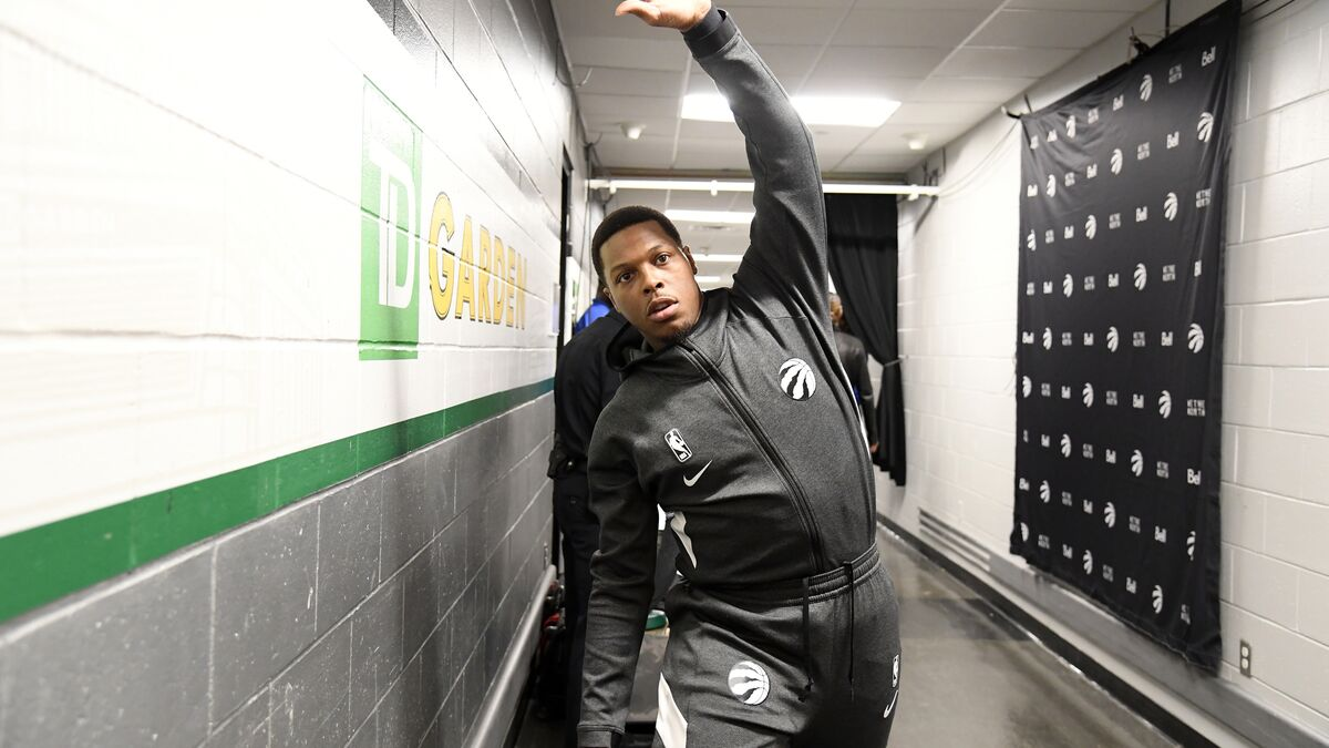 Toronto Raptors: Kyle Lowry to make dance debut for the Nutcracker