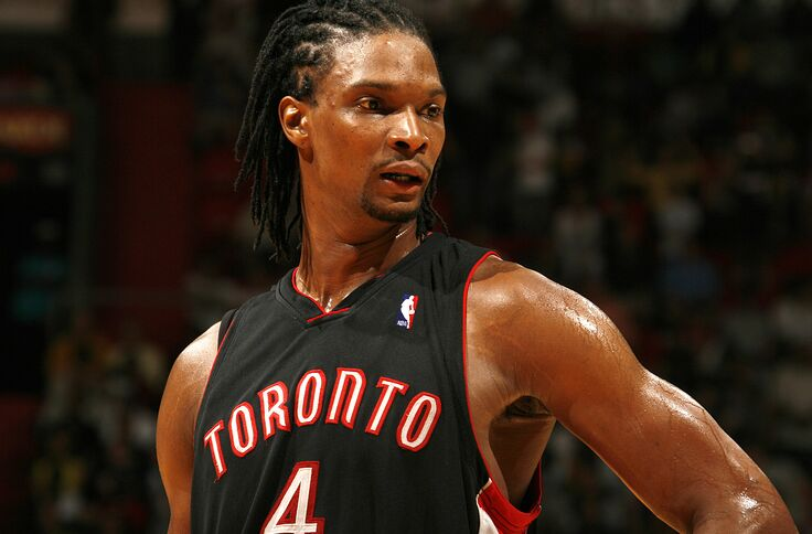 low cost add50 27a33 Chris Bosh will have to wait to have his jersey retired by ...