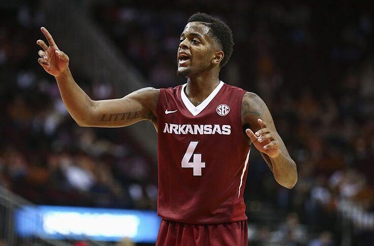 Arkansas Basketball vs Kentucky Game Story Line