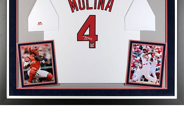 St. Louis Cardinals Gift Guide: 10 must-have Yadier Molina items