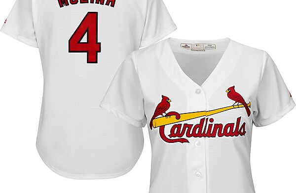9d352a8e St. Louis Cardinals Mother's Day Gift Guide