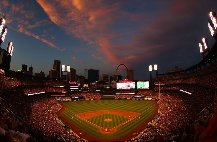St  Louis Cardinals: Could Justin Williams be the next