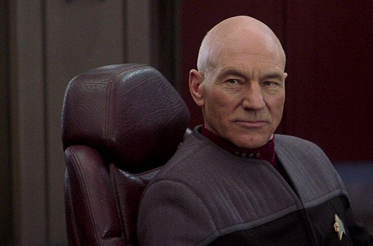 Star Trek: Picard is beaming to Amazon Prime