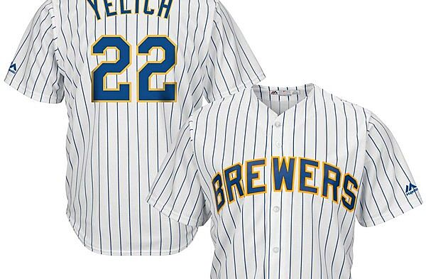 classic fit 1083d 6399d Milwaukee Brewers 2019 Spring Training Gift Guide
