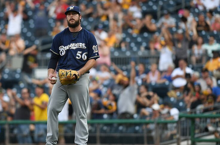 Milwaukee Brewers: Who didn't survive the first round of cuts?