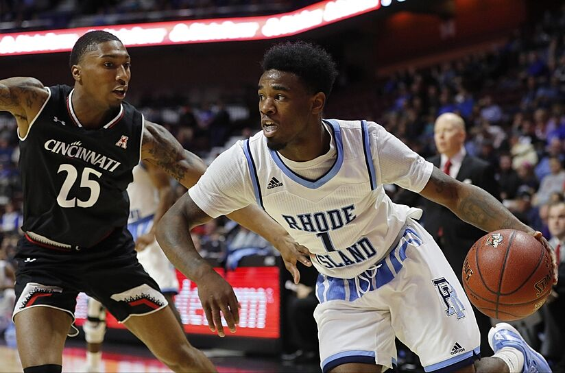 Rhode Island Basketball: Rams Slide in Both AP and Coaches Polls