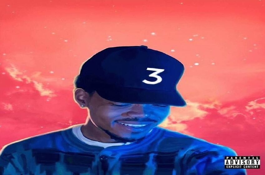 Chance The Rapper Releases Coloring Book Review