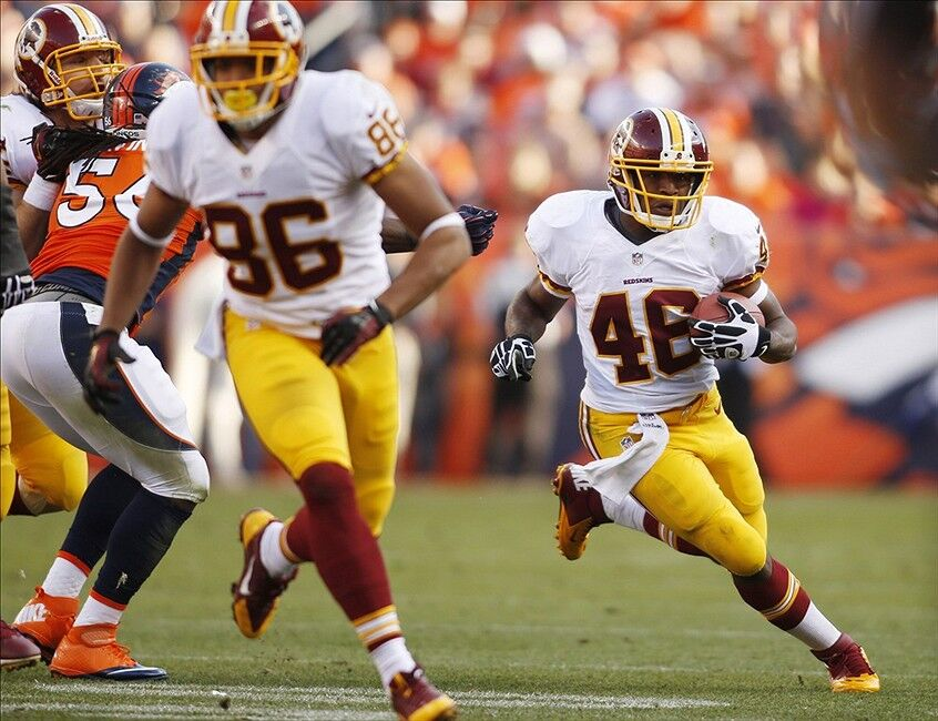 Gameday Central Chargers Vs Redskins Week 9