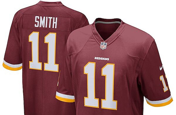 new styles 6e8dc 4eb68 Must-have Washington Redskins items for the 2018-19 season