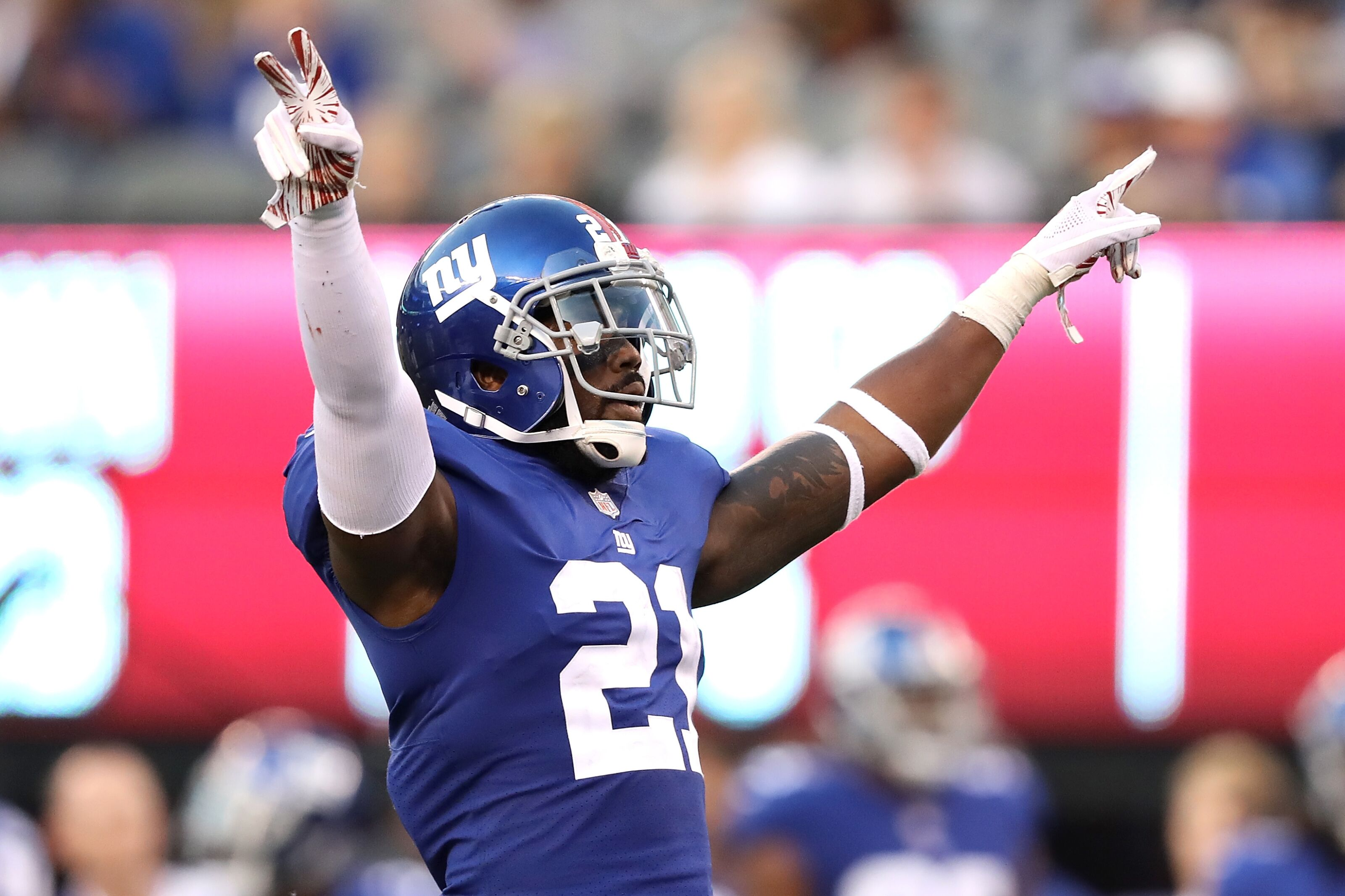 3 free agent safeties the Redskins should consider signing in 2019