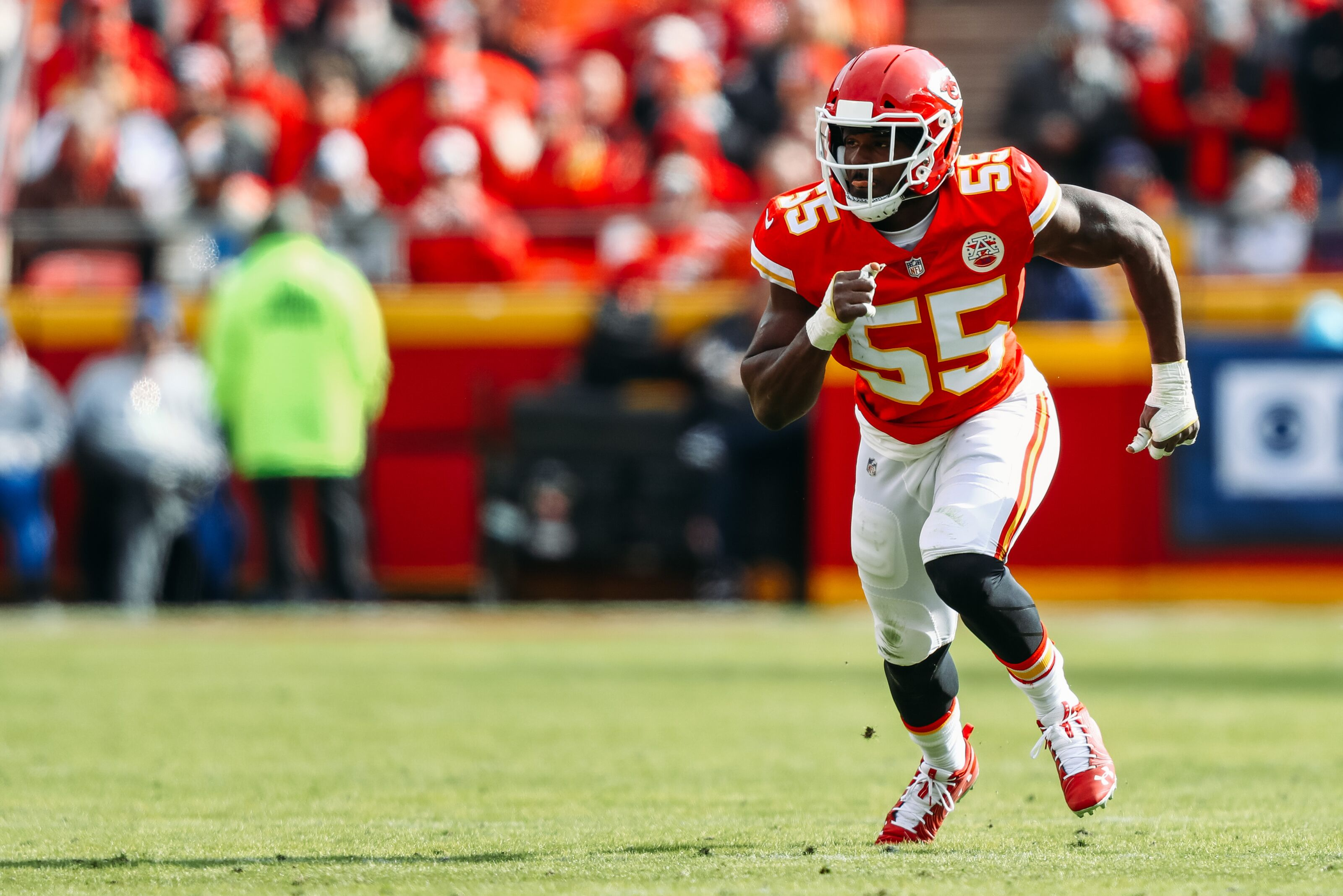 Redskins: One pending free agent to watch on each championship team